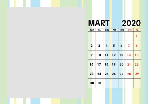 Mart 2020