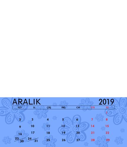 Aralık 2019