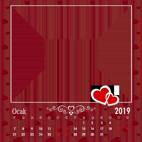 Ocak 2019