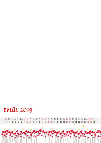 Eylül 2019