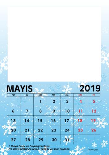 Mayıs 2019