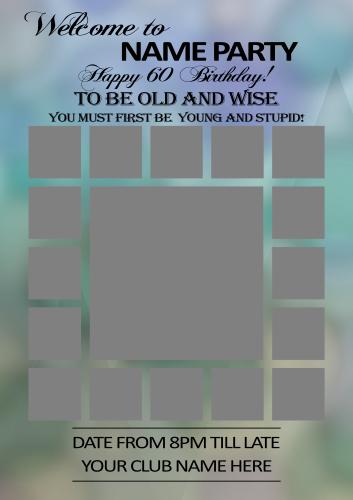 Poster 60th Birthday 7.psd
