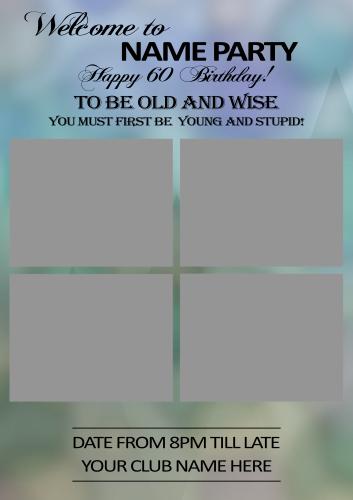 Poster 60th Birthday 3.psd