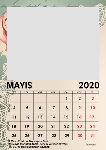 Mayıs 2020