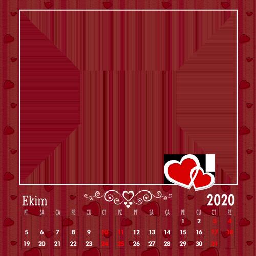 Ekim 2020