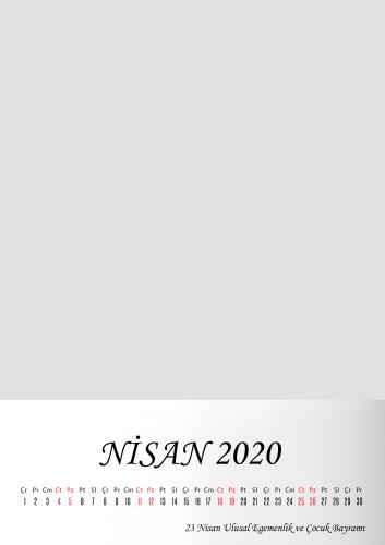 Nisan 2020