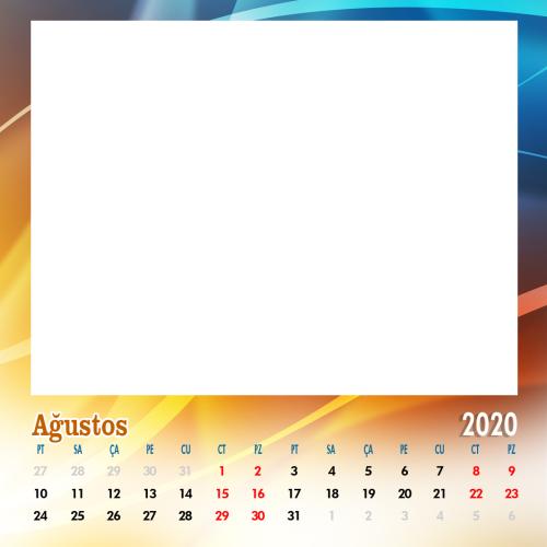 Ağustos 2020