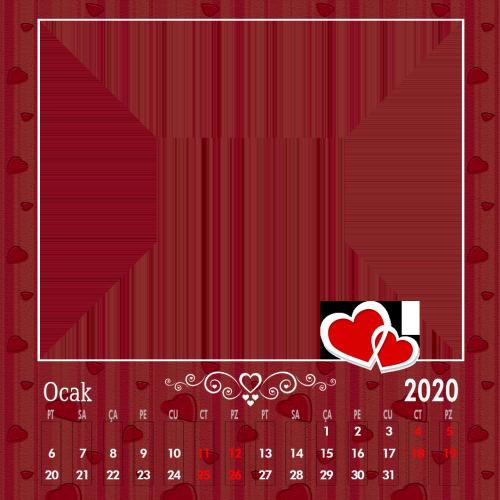 Ocak 2020